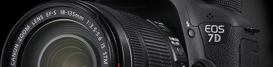 DSLR / Systemkameras