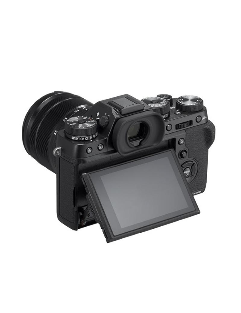 X T2 Xf18 55mm F28 4 R Lm Ois Schwarz Dinkel Webshop Fujinon 46 2 3