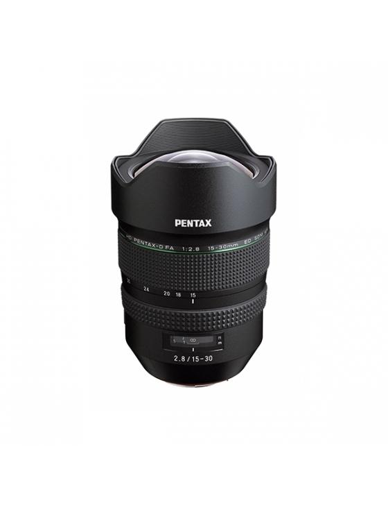 HD DF A 15-30mm/2.8ED SDM WR W/Case