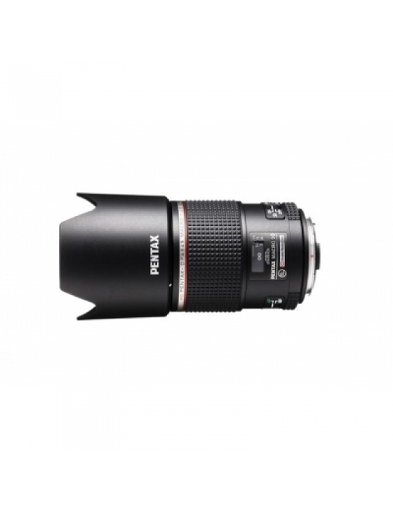 D HD FA 645 90mm / 2.8 SR Macro