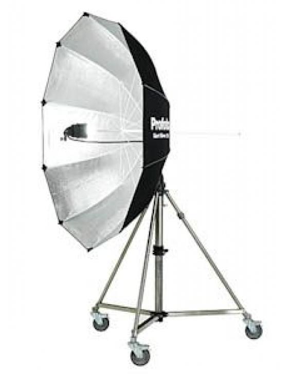 Giant Reflektor 180, Riesen-Reflektor mit 180cm Durchm.