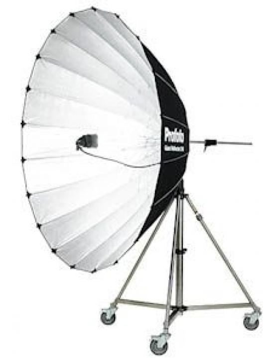 Giant Reflektor 240, Riesen-Reflektor mit 240cm Durchm.