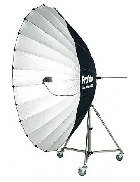 Giant Reflektor 300, Riesen-Reflektor mit 300cm Durchm.
