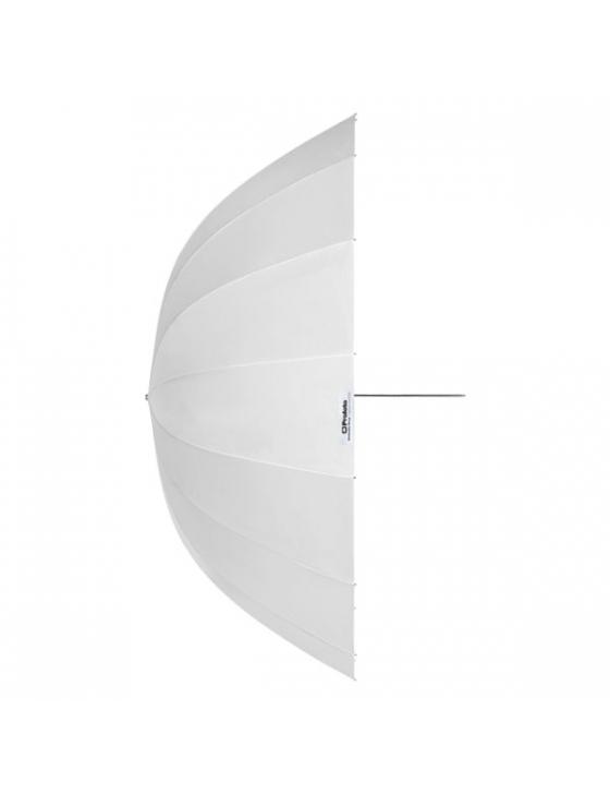 Blitzschirm XL Durchlicht  165cm