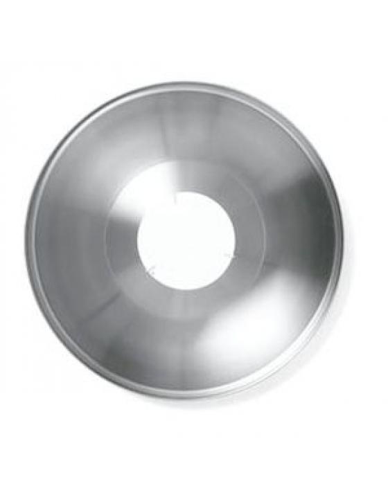 Softlight Reflektor, silber 26°