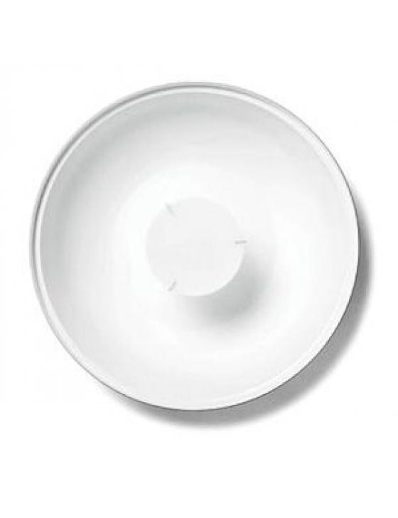 Softlight Reflektor, weiß 65°