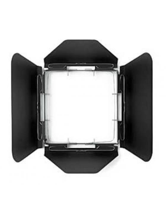 Abschirmklappen für Standard Zoom Reflektor