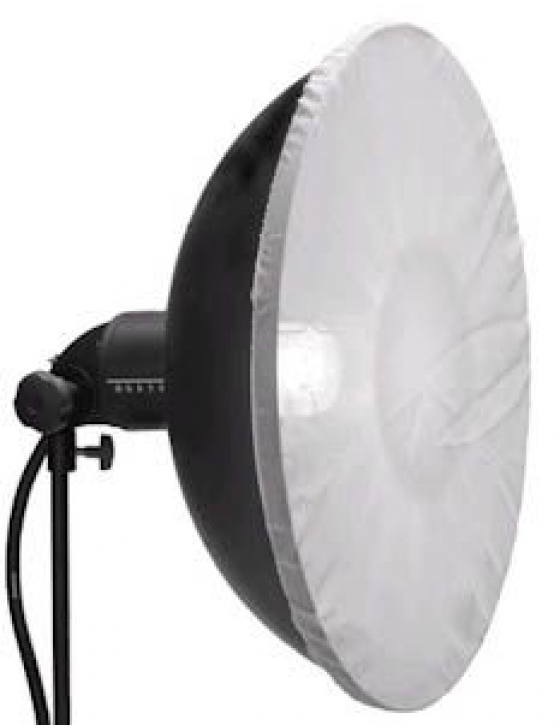 Frontdiffusor für Softlightreflektor