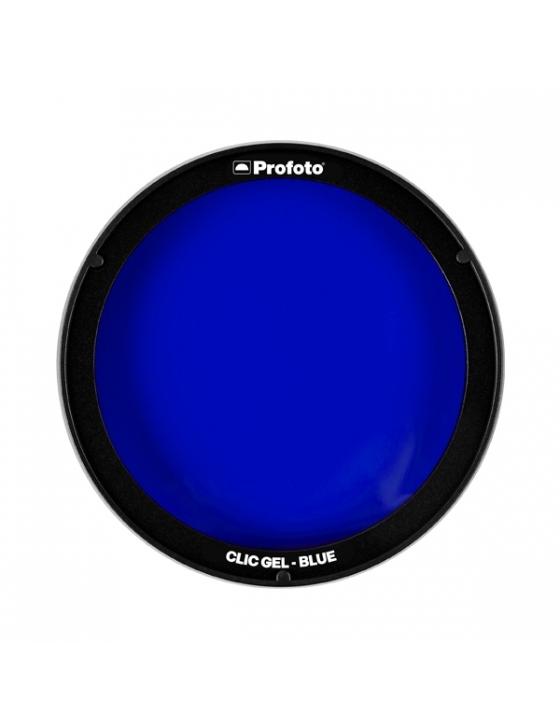 Clic Gel Blue