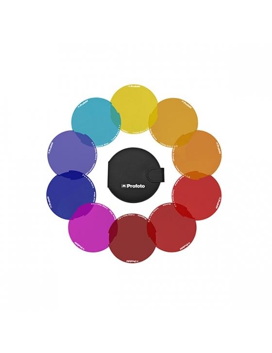 OCF Farb-Effekt Folien Kit