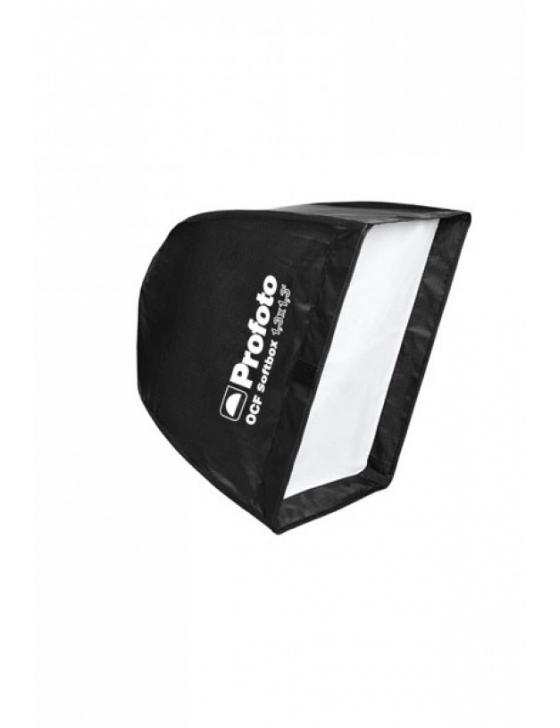 OCF Softbox 1,3x1,3´  (40x40cm)