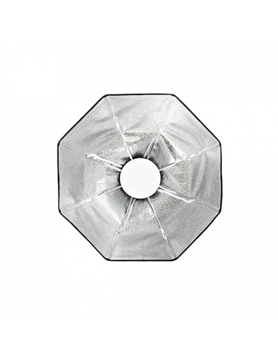 OCF Beauty Dish Silver Durchm. 56cm