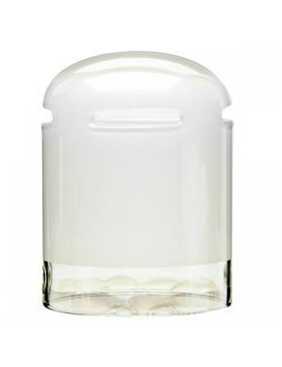 "Schutzglas matt/lang ""Plus"" - 300°K"