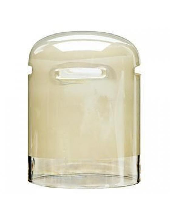 "Schutzglas matt/lang ""Plus"" - 600°K"