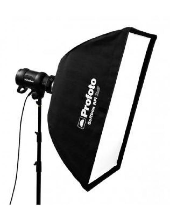 Softbox RFi 2x3´   60x90cm