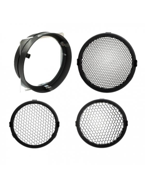 Wabensatz Filter- und Zubehörhalter