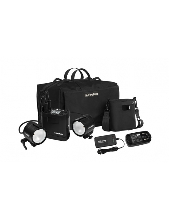 B2 250 AirTTL - Location Kit