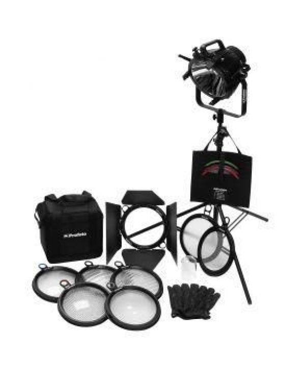 Cine Reflektor Video Production Kit  *DEMO*