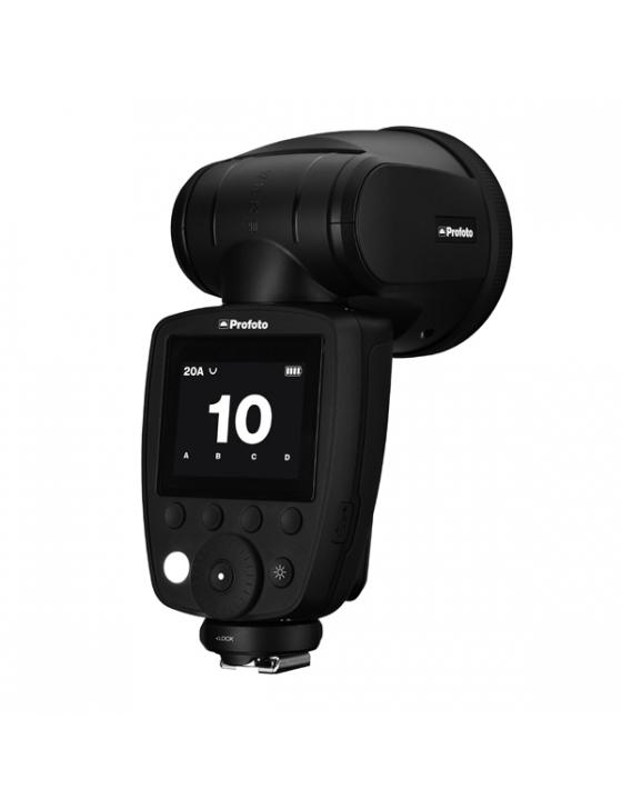 A1X AirTTL-Nikon
