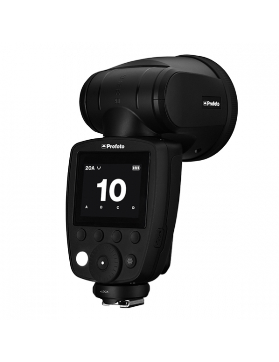 A10 - Nikon