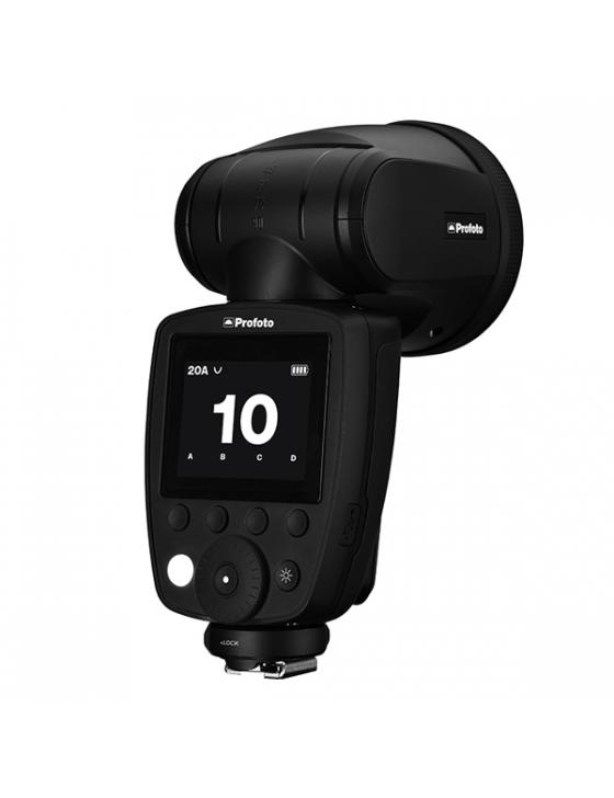 A10 Off-Camera Kit - Nikon