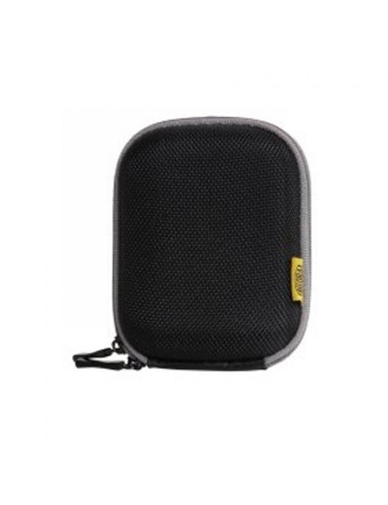 Tasche Shell Bag IV schwarz
