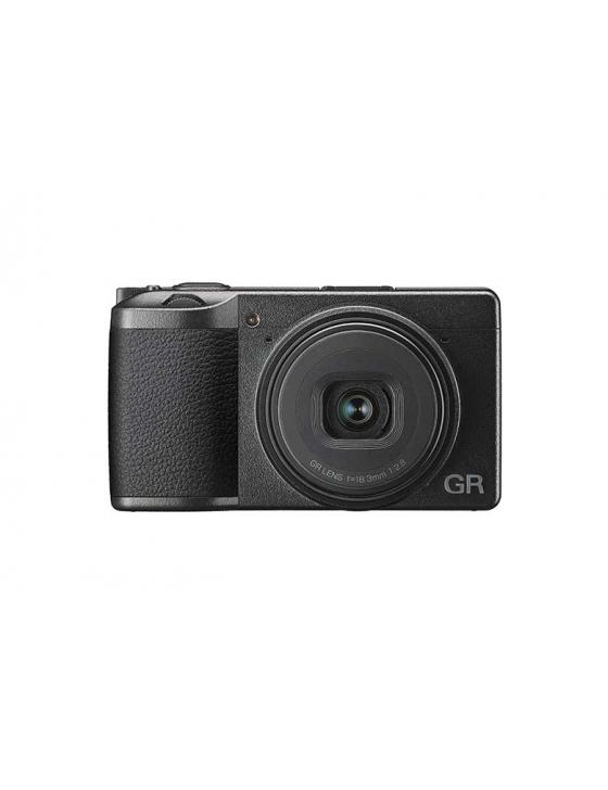 GR III schwarz