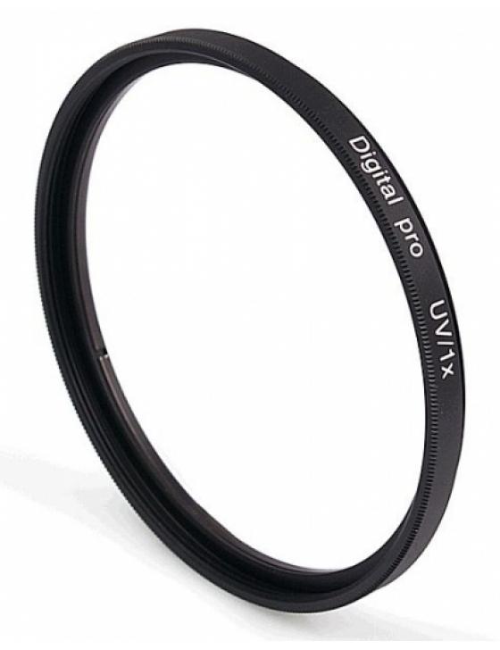 UV-Filter Digital pro MC, ø 82 mm