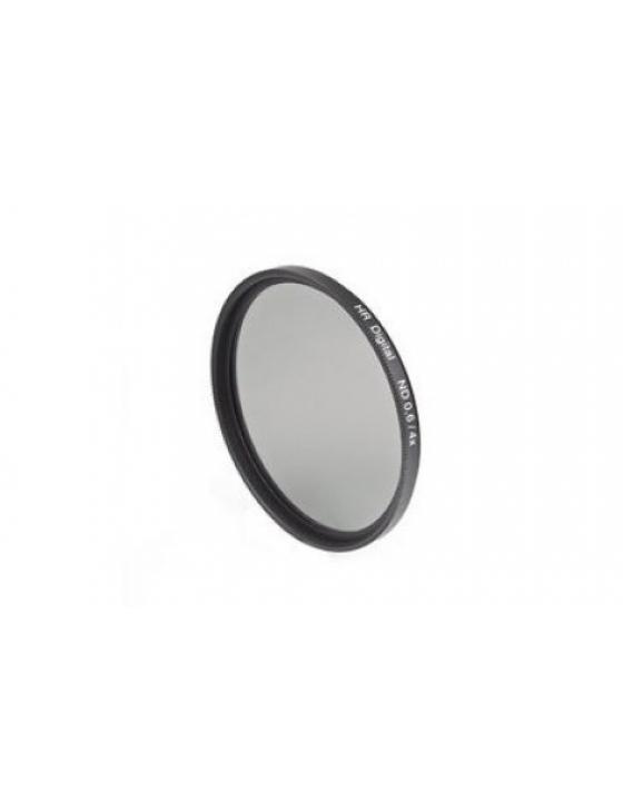 HR Digital Graufilter ND 0,6/4x  77mm