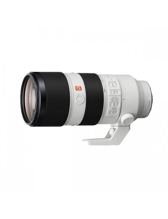 SEL-70200GM   70-200mm/2,8 GM OSS / Kundencashback 300,- bis 31.07.21