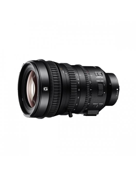 SELP-18110G   18-110mm/4,0 G SEL PZ