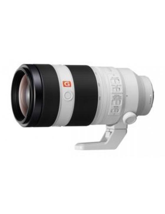 SEL-100400GM  100-400mm/F4,5-5,6 GM OSS FE / Kundencashback 100,- bis 31.07.21