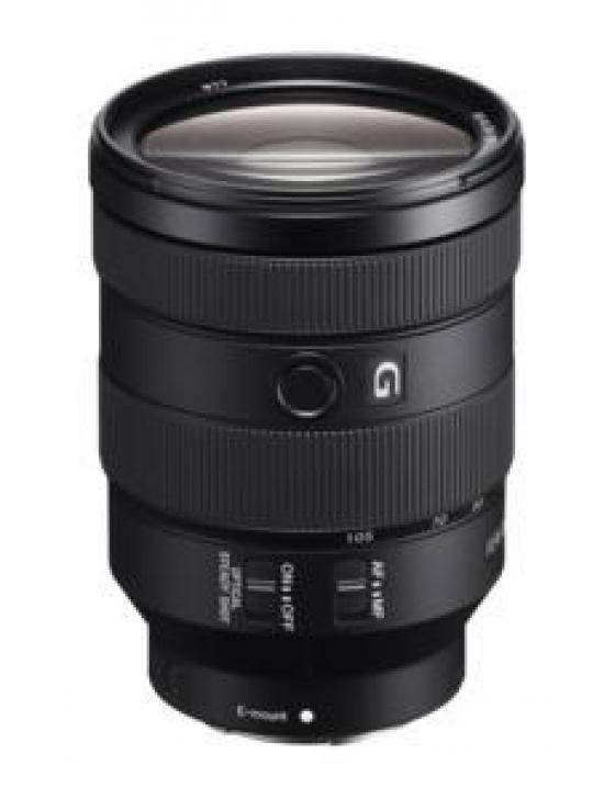 SEL-24105G  FE 24-105mm/F4 G OSS