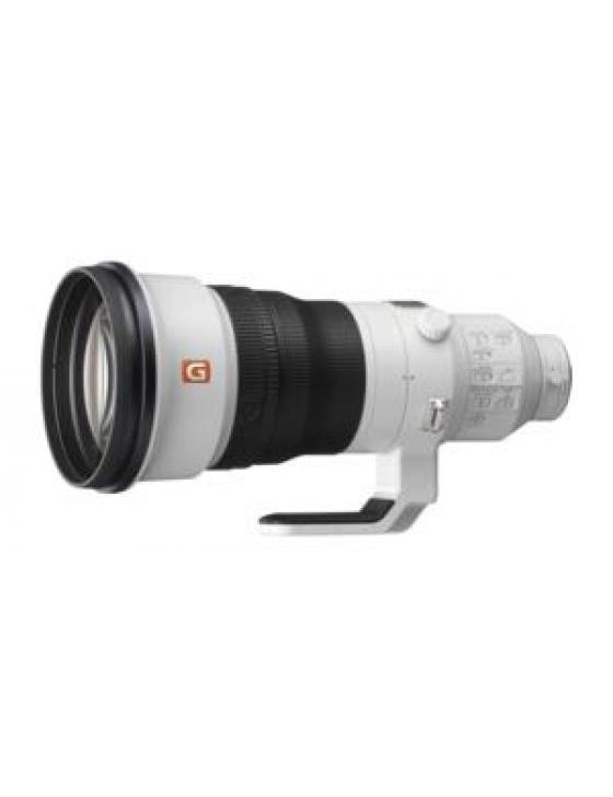 SEL-400F28GM  FE 400mm/2,8 GM OSS
