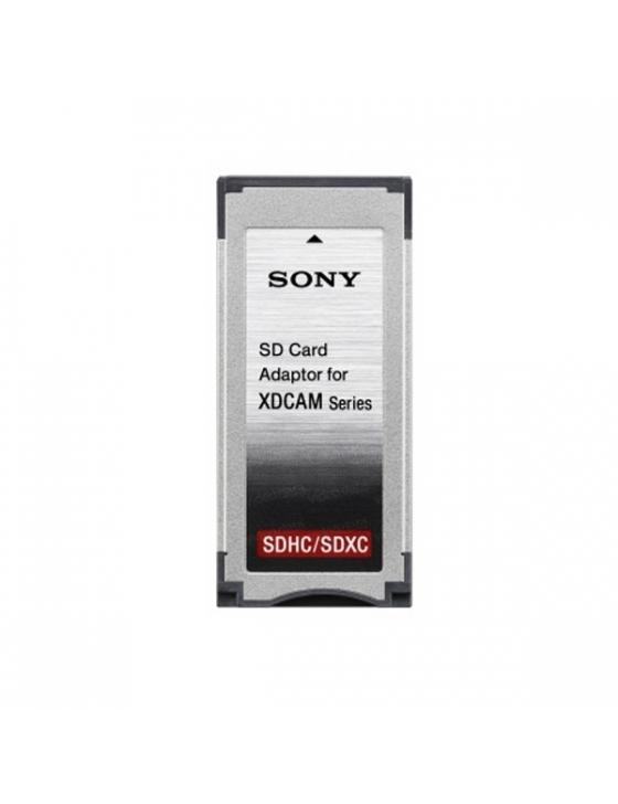 Adapter SxS auf SD Karten (mit SDXC Unterstützung)
