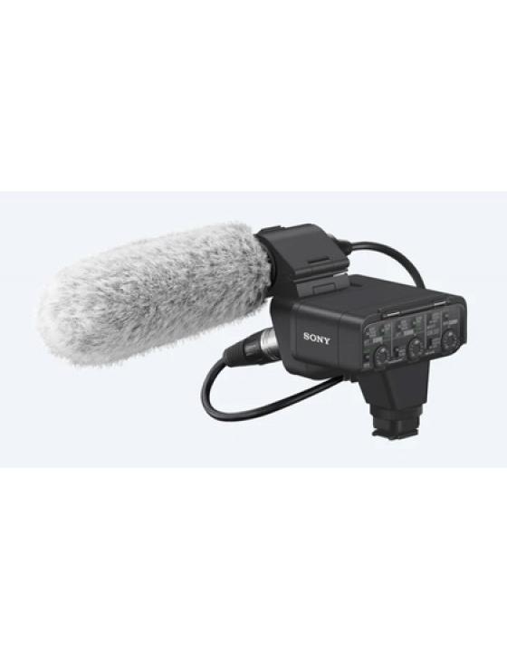 XLR-K3M Adapter-Kit und Mikrofon / Kundencashback 60,- bis 31.07.21