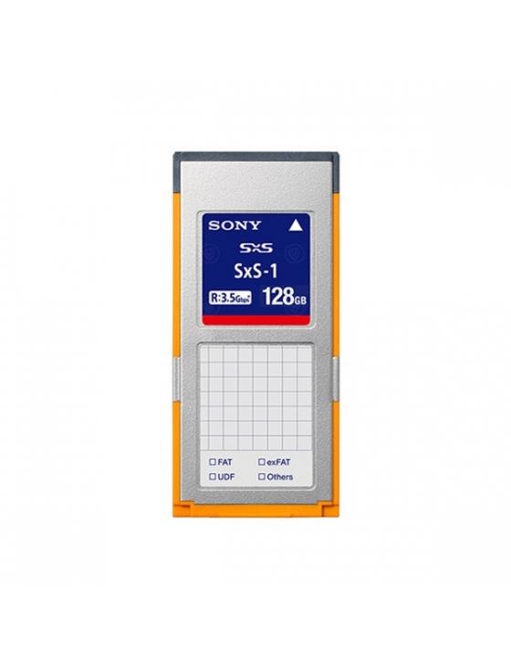 SxS-1 Express Card 128 GB