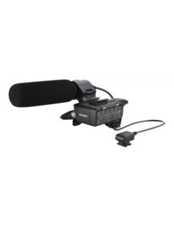 XLR-K1M  XLR-Adapter Kit (Adapter & Mikrofon)