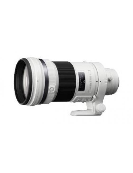 SAL-300F28G2   300mm/2,8 G-Serie weiss