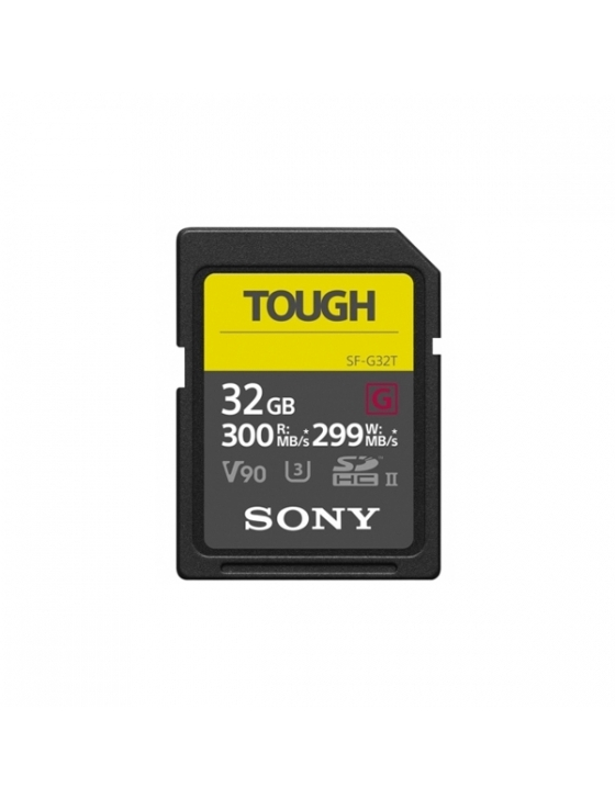 Tough SD PROF UHS-2 HC 32GB