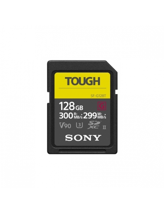 Tough SD PROF UHS-2 XC 128GB