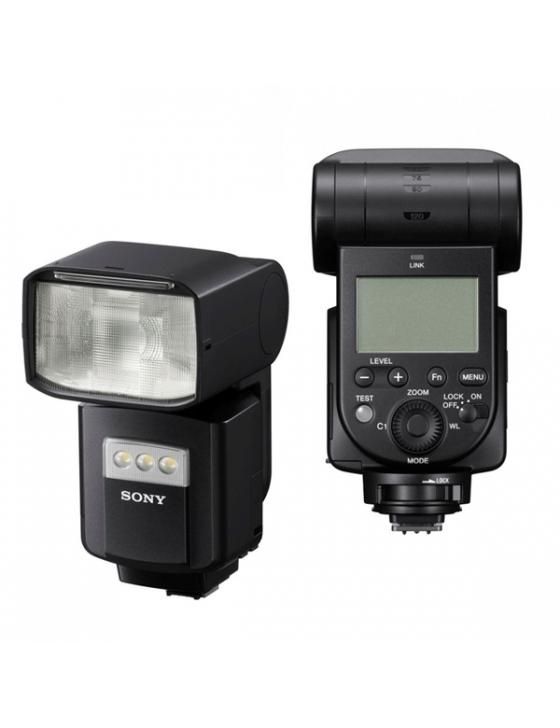 HVL-F60RM  Blitzgerät / Kundencashback 70,- bis 31.07.21