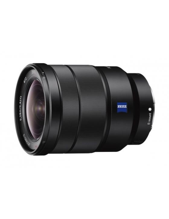 SEL-1635Z   16-35mm/4,0 Zeiss OSS FE