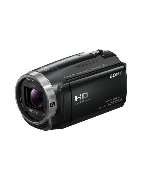 HDR-CX 625  Camcorder schwarz