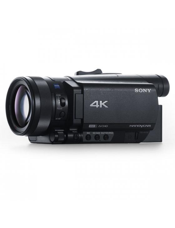 FDR-AX700 Camcorder