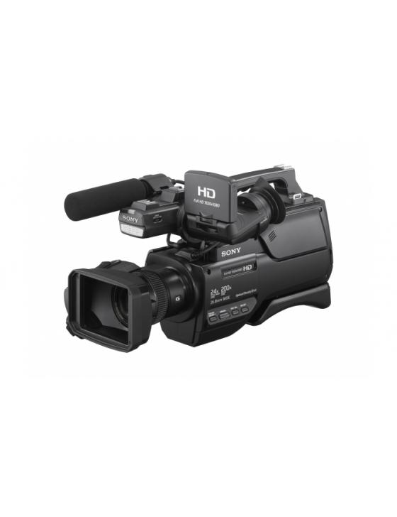 HXR MC 2500 CMOS Sensor - Camcorder