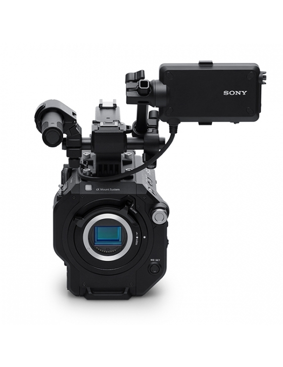 PXW-FS7 Mark II Body XDCAM 4K