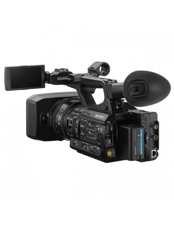 PXW-Z190  Camcorder