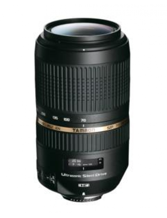 70-300mm F/4,0-5,6 SP Di VC USD Canon