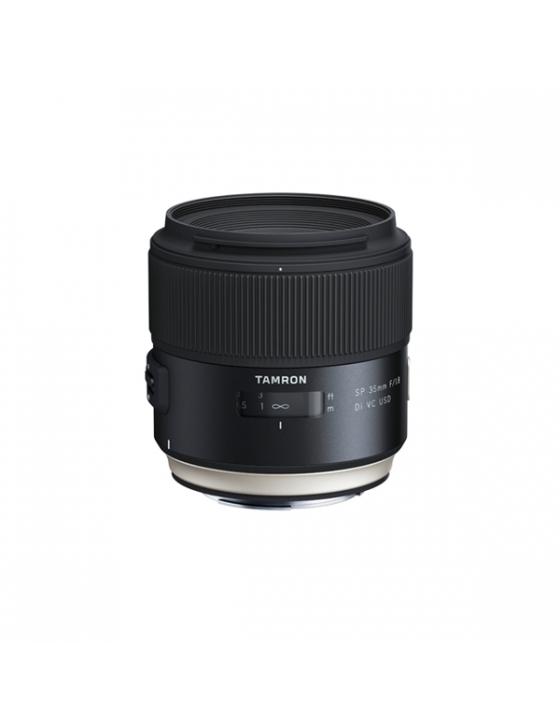 35mm / 1,8 SP DI VC USD Nikon